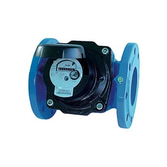 Itron, Itron Water Meter, Itron Woltex HP