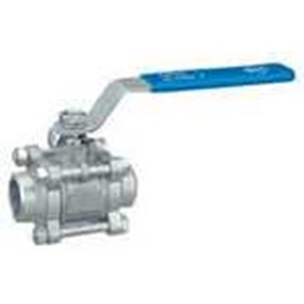 BEE- Stainless steel ball valves