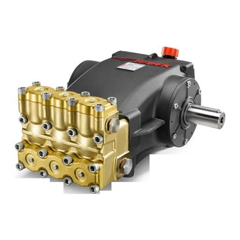 Pompa Hydrotest 350 Bar - Piston Pumps For Leakage Test