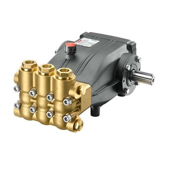 Pompa Hydrotest Pressure 350 Bar - Piston Pumps For Leakage Test