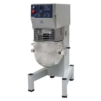 Electrolux Stainless Steel Planetary Mixer 60lt Electronic