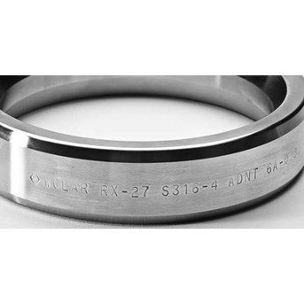 RTJ GASKET RING JOINT TYPE RX