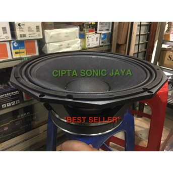 speaker subwoofer 18 inch pd1860 model precision devices