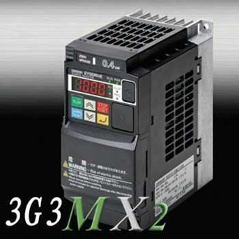 Jual OMRON Inverter 3G3MX2-A4022-Z
