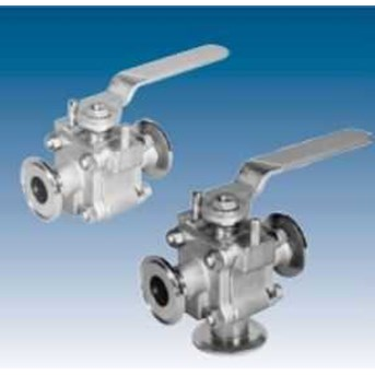Worcester – WK44 High Purity Valves