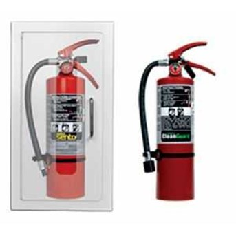 Ansul Tyco - Sentry And Cleanguard Low Profle Fire Extinguisher