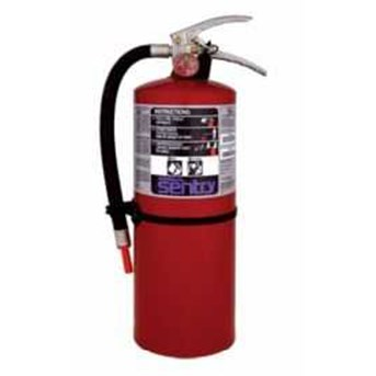 Ansul Tyco - Sentry Industrial Dry Chemical Extinguisher