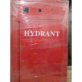 Box Hydrant Type B Indoor
