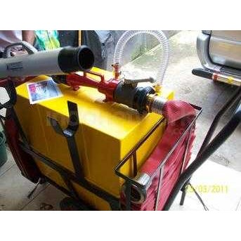 Jual Foam Trolley