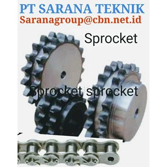 Sell Sprocket Gear Chain Bubut Sprocket