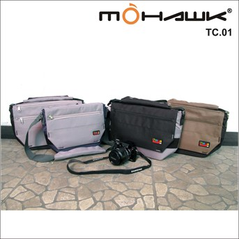 Tas Camera MOHAWK - TC01