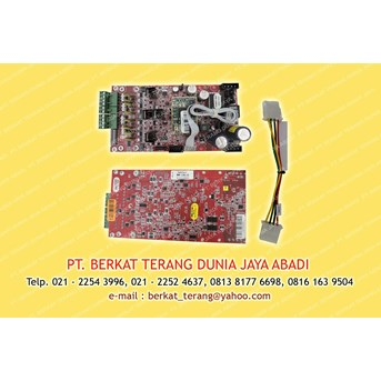 Network Quad loop NK-LDC-3 Nittan