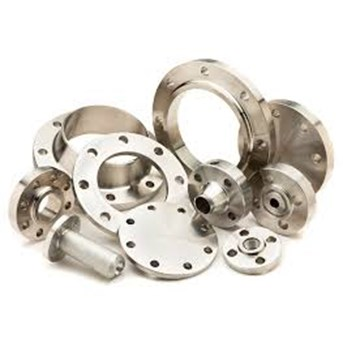 FLANGE STAINLESS 304 5 INCH