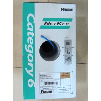 PANDUIT NETKEY CAT 6