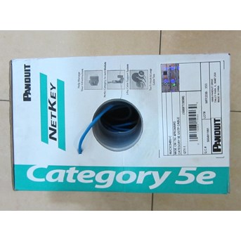 PANDUIT NETKEY CAT 5 (NUC5C04BU-C)