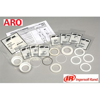 Ingersoll-Rand ARO Air Operated Piston Pumps Spare Parts/Accessories