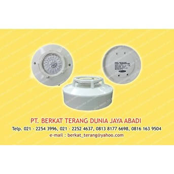 Fixed Temperatur Heat Detector HC-407A APPRON