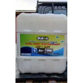 Coal Dust Suppressant DT 197