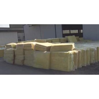 Jual Rockwooll-Glass wool ready stock