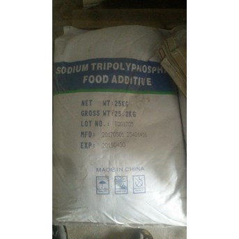 Sodium Tri Poly Phospate Food Grade