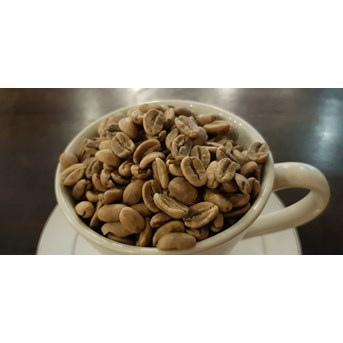 Green Beans Coffee Arabica Wine Gayo