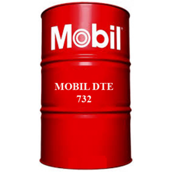 MOBIL DTE 732 M