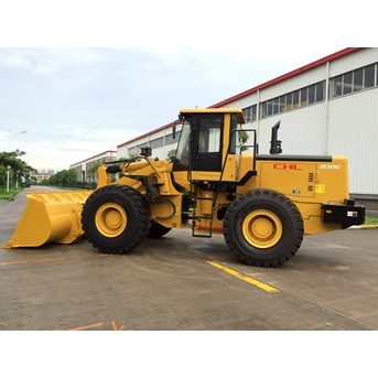 Wheel Loader Handal