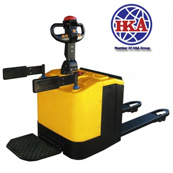 Pallet Mover