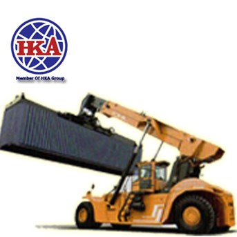 Forklift Reach Stacker Indonesia Murah Hub. PT.HKA