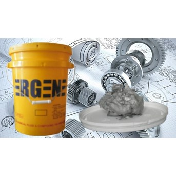 Anti Seize Aluminium Compound - Grease - Pelumas Anti Karat