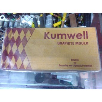 MOULDING KUMWELL CC4 - CABLE TO CABLE