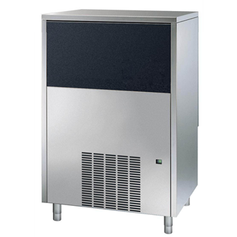 Electrolux 90kg/24h with 55kg bin - Ice Cuber Water Cooled