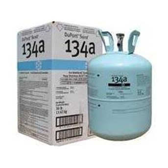 Dupont Suva 134a / Freon R-134a Dupont