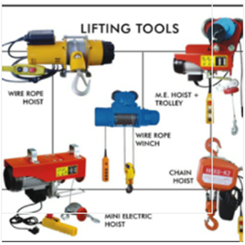 Jual lifting tools