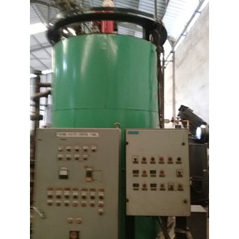 Boiler oil Cap 1 Jt kcal Thermo heater