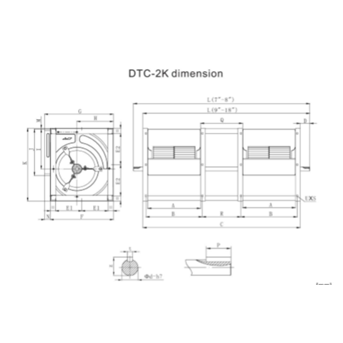 DTC 2K Dimension