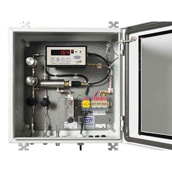 SWS-SD3 Weatherproof Sample System SHAW