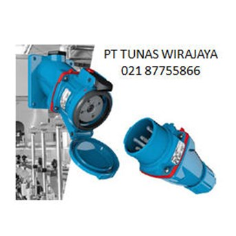 distributor decontactor plug socket marechal di Indonesia