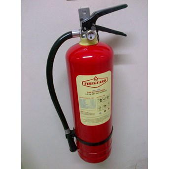 Fire Extinguisher Dry Chemical Powder merk Fireguard