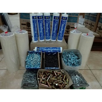 Jual Sealent foam