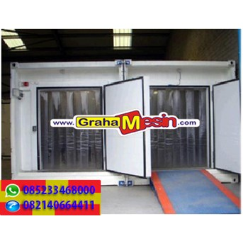 Mesin Air Blast Freezer