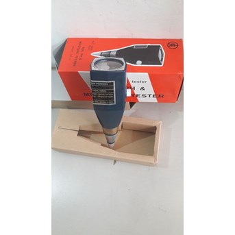 SOIL PH MOISTURE TESTER TAKEMURA, Type DM-15 JAPAN