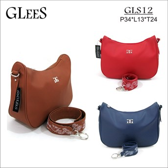 TAS WANITA, FASHION, HAND BAG GLEES GLS12