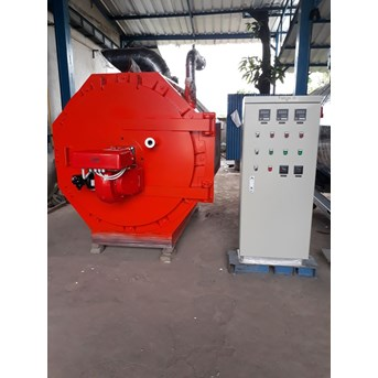 Jual water heater burner murah