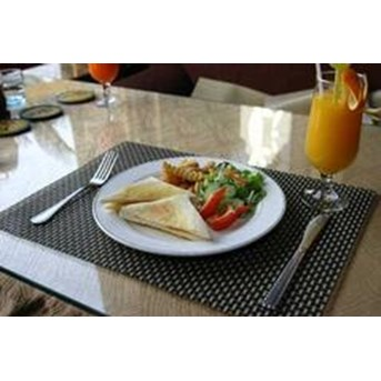 Supplier PVC Placemat Bali