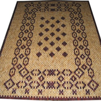 Karpet Kayu MB 90080 MP / Tikar Kayu