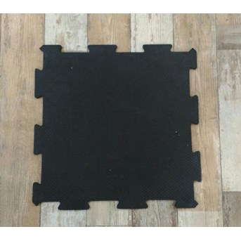 Rubber Gym Mat Diamond