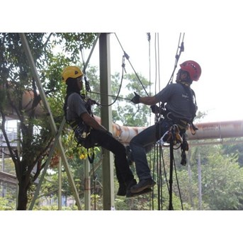 Working at Height Specialist Service