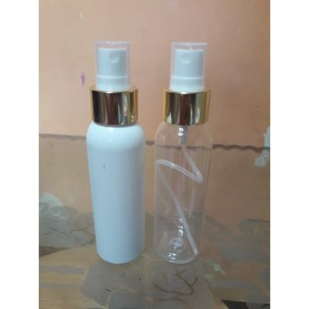 Botol 100ml spray gold