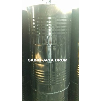 jual drum aspal made in tegal kosong